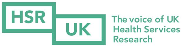 HSR UK logo